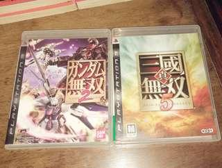 🈹PS3 Game 五隻