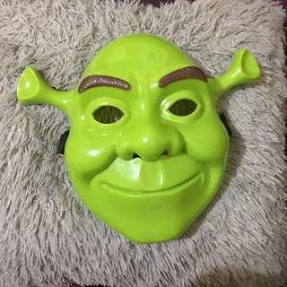 Topeng Shreak