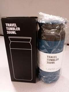 KINTO Travel Tumbler 隨行保溫杯350 ml