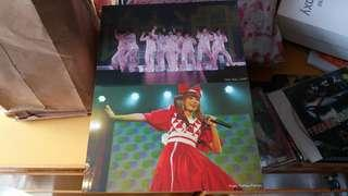 Hey say jump and Kyary Pamyu Pamyu