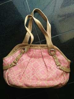 #Superdeal Tas fashion motif batik modern