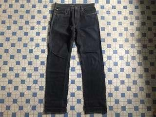 Levi's Vintage Clothing 1947 501xx Selvedge Denim