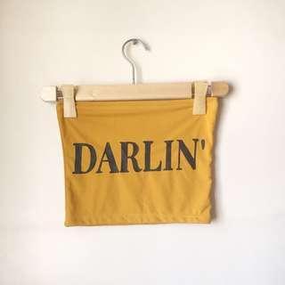 DARLIN TUBE