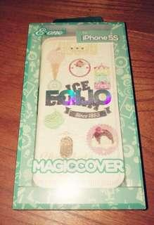 iPhone 5S 電話套