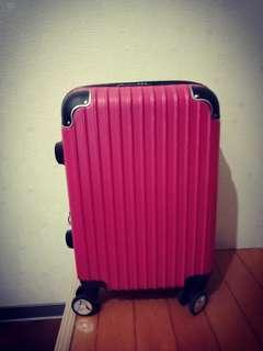 加厚版的行李箱
