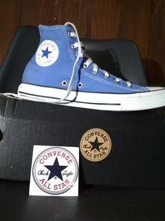 Converse ct original blue