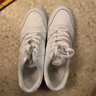 Nike SB Delta Force White