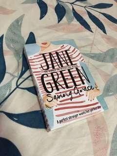 Saving Grace (Jane Green)