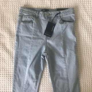 Glassons Skinny Ankle Grazer Jeans