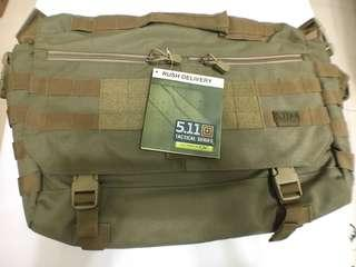 🚚 (MiQi)5.11戰術斜背包《賣到剩1個》