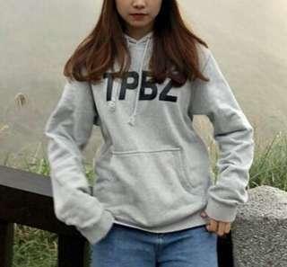 TPBZ灰色帽踢