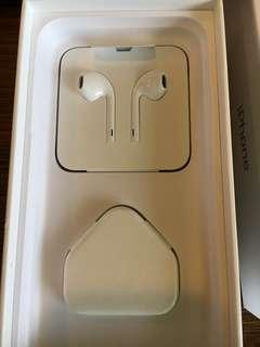 iPhone's Earpod / Earpiece