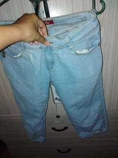 Sluar jeans