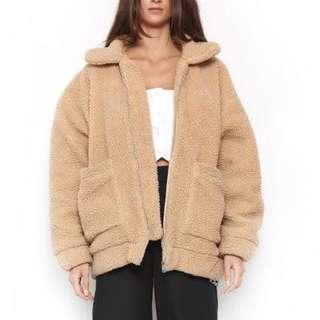 I.AM.GIA pixie coat