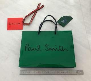 Paul Smith Paperbag