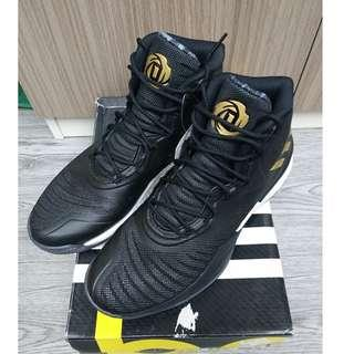 Adidas D rose 8  /  SIZE : US 8