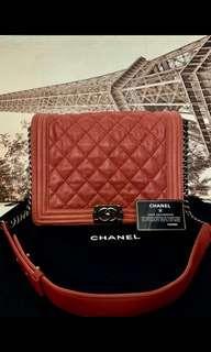 LeBoy Chanel 全皮袋     Celine ysl Gucci