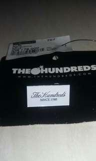 Pin the hundreds