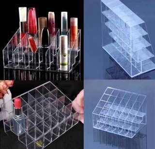 Lipstick Organizer #TRU50
