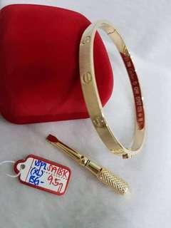 Cartier Bracelet #1