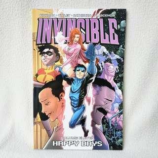 Invincible Vol. 11 (Image Comics, 2009) - NM