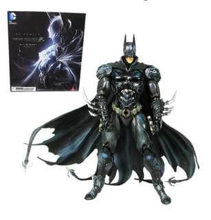 Batman Play Arts Kai Variant Action Figure