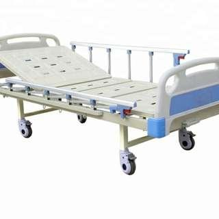 Hospital Bed Single Fowler