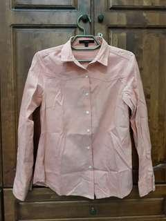 Formal shirt woman office wear #MMAR18