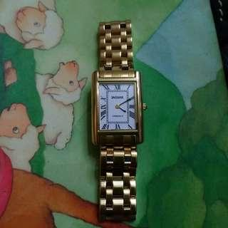 Jaquar Quartz watch man size