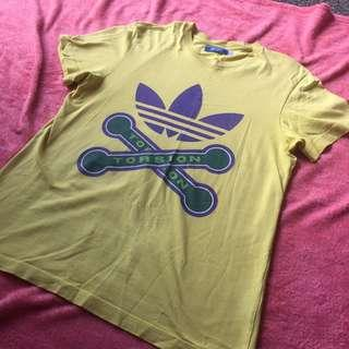 Adidas Torsion Shirt