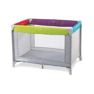 Mothercare Jewel Travel Cot