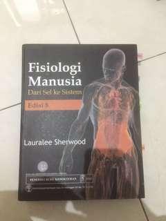 Fisiologi Sherwood
