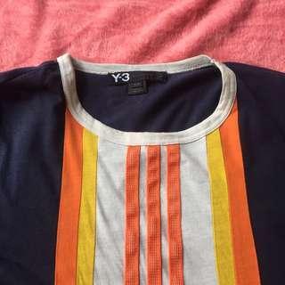RARE adidas Y3 shirt