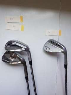 Golf Clubs Taylormade Wedges