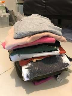 BUNDLE: Clothes