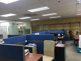 Big office for rent at Kakit Bukit