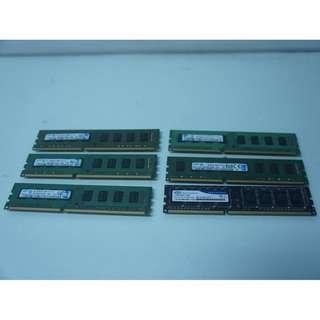 4GB DDR3 Memory Module ( Slightly used )