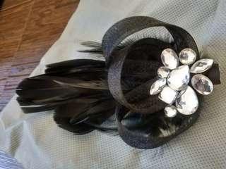 🚚 Chomel Hairpiece
