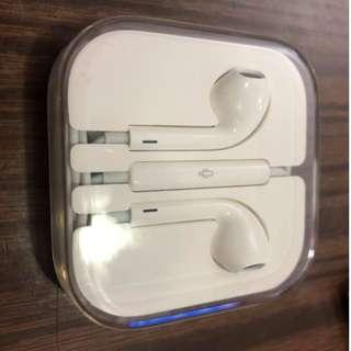 正版 Apple Ear phone