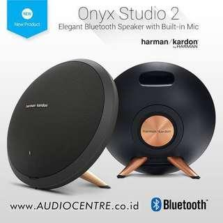 Harmon Kardon Onyx 2 almost new
