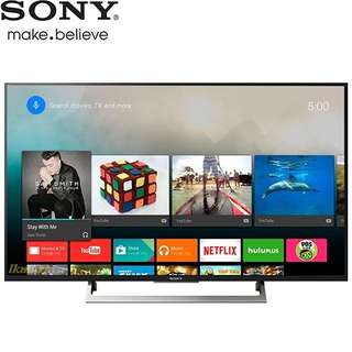 Sony ANDROID 55X7500F