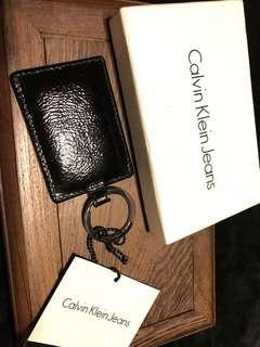 Authentic CALVIN KLEIN key chain for sale