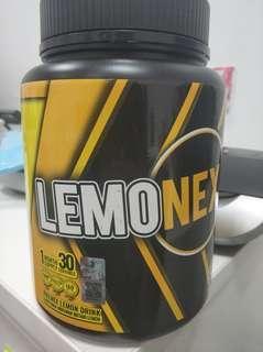 Lemonex 390g