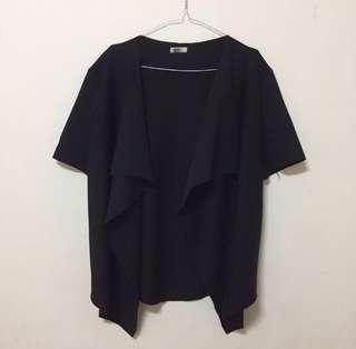 Clemence black outer