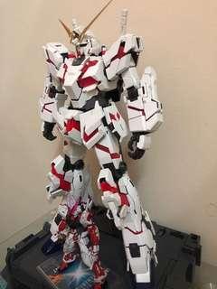 PG Unicorn Gundam