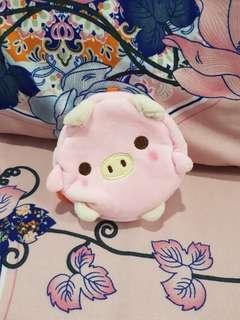 🚚 Cute pig pouch