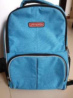 🚚 Firefly Ergonomic Backpack