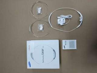 Samsung Gear Circle (White)