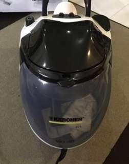 🚚 Karcher SV7 Steam Vacuum Clearner