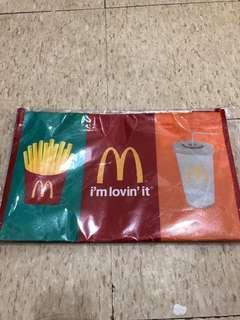 🚚 降價 麥當勞 袋子 提袋 全新